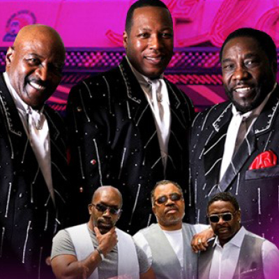 The Mighty O'Jays and Friends