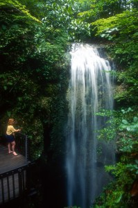 Falling Waters State Park, Florida