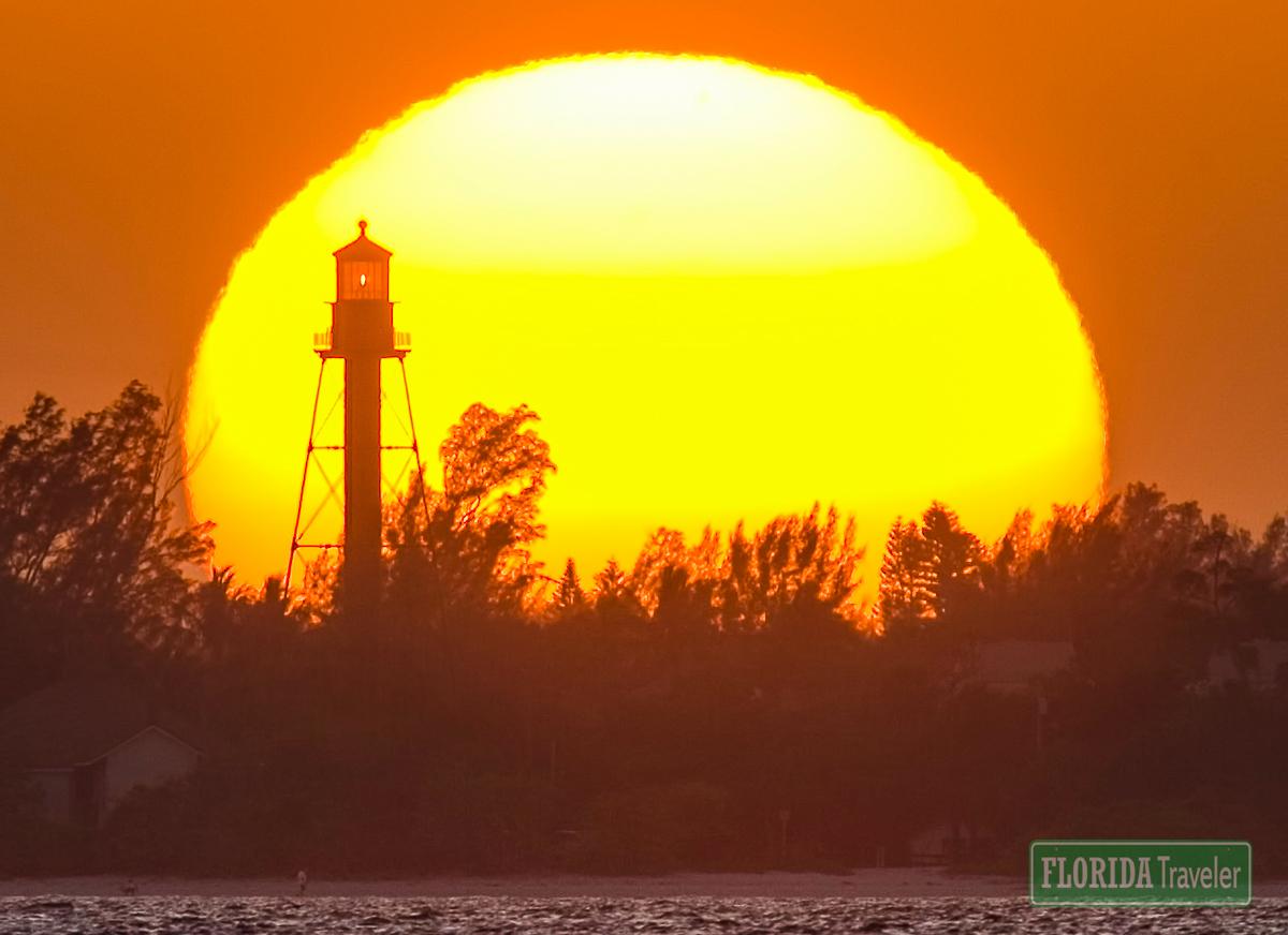 Sanibel Lighthouse