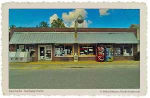 Sopchoppy, Florida
