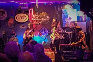 Bradfordville Blues Club