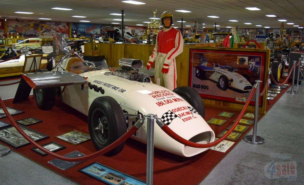 Don Garlits Drag Racing Museum