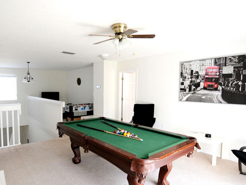 Games-Room