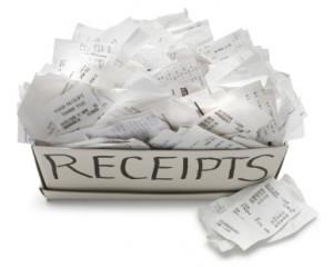 Box-of-Receipts
