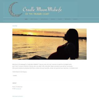 Midwifery Website