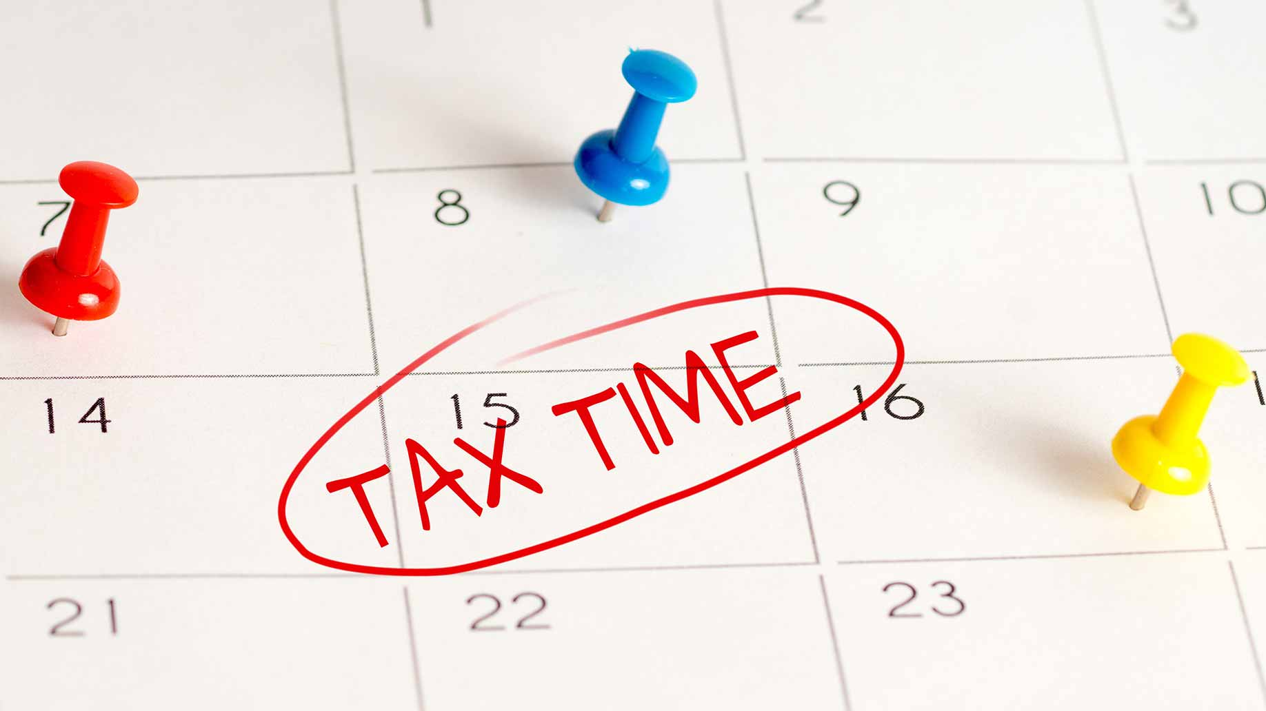 Irs Tax Calendar 2020.Important Business Tax Deadlines For 2019 Florida Virtual Bookkeeper