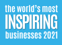 The World's Most Inspiring Businesses