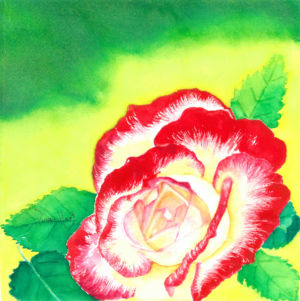 Hart, Peggy - A Rose's Smile
