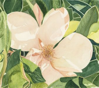 Leathers, Katherine - Magnolia Faded Glory
