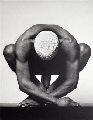 Robert Mapplethorpe, Jimmy Freeman (1981)