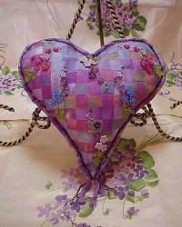 Woven Heart GJN Mvc-008f