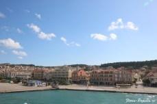 Insula Kefalonia - Oras Argostoli