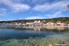 Insula Kefalonia - Port Friskado