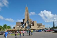 Republica Dominicana -Eco Caribe Tour-Basilica din Bavaro