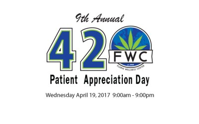 4/19 Patient Appreciation Day 2017