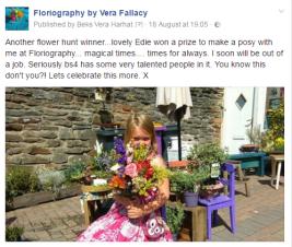 Edie Winner