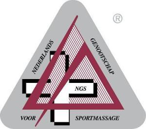 sportmassage logo