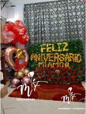 MUNDO DE FLORES A123