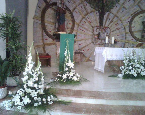 Centros iglesia