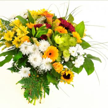 Ramos de flores Alcobendas