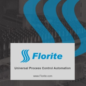 florite process control design and automation