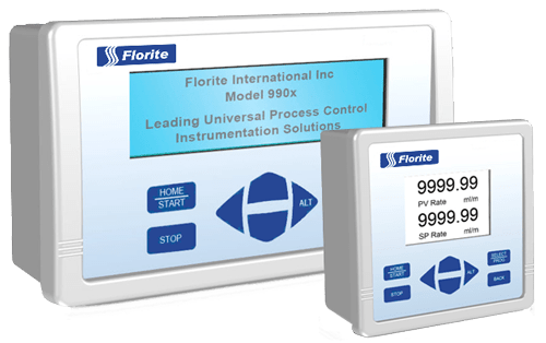 Universal Process Automation Controllers microcomputer-based instruments