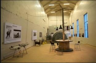 photo Abtffn - Flørli: history of the power station