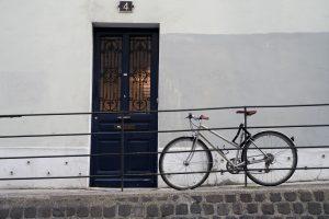 Montmarte et ses douces rues