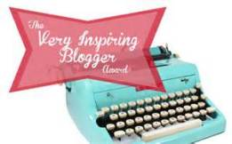 The very inspiring blogger