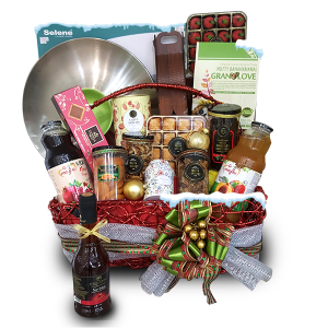 Christmas Gift Baskets 2019.Christmas Hampers Malaysia 2019 Impressive Xmas Gift Ideas