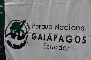 Galapagos National Park