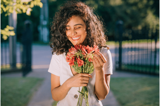 Envía flores