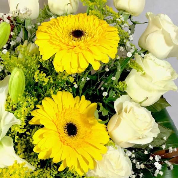 Alma floral - Florerías en Tijuana, Arreglos Florales Tijuana