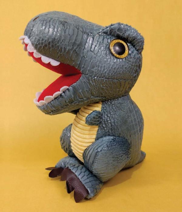 Rawrr - Peluche Dinosaurio