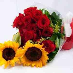 Arreglo floral 0100