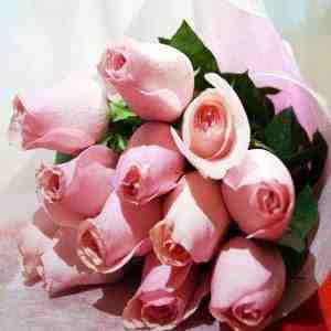 Doce poemas de amor Rosas