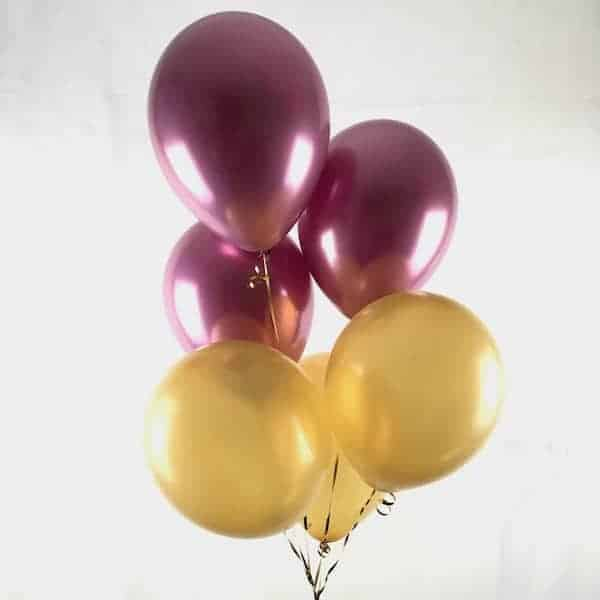 bouquet de globos, Florerías en Pachuca, Envío de flores a domicilio Pachuca