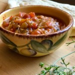 Flo' New Mexico Green Chile Salsa