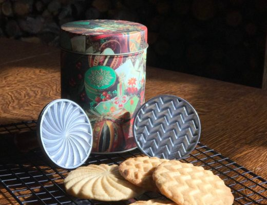 Nordic Ware Cookie Stamps