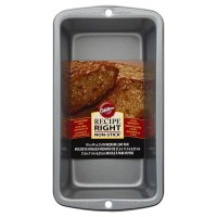 Wilton, Wilton Recipe Right Non-stick Medium Loaf Pan, 1 pan - Walmart.com