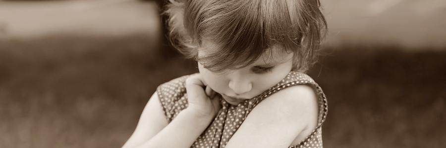 Disinhibice – jak si budujeme svou stydlivost