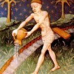 Mythic Monday: Water Bearer