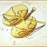 Mythic Monday: Libra by Flossie Benton Rogers
