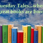 Tuesday Tales: Writing Crush