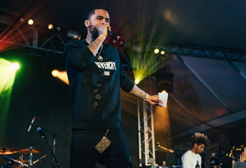 Dave East Rocks Mass Appeal's Live At The BBQ Stage – SXSW Takeover Day 2