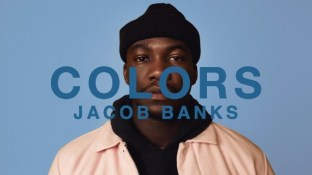 JACOB BANKS - Mercy - Image - FLOSS Magazine