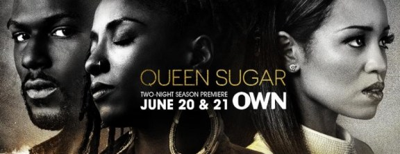 OWN's Queen Sugar - Cover Art - FLOSS Magazine