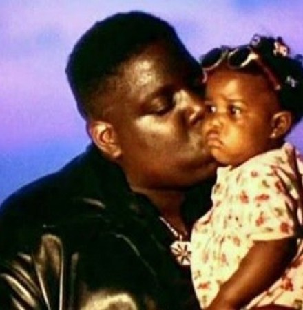 biggie-smalls Daughter