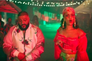 DJ Khaled - Wild Thoughts ft. Rihanna, Bryson Tiller -Image 1 - Floss Magazine