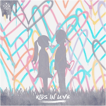 """Sony's Kygo Drops New track """"Permanent"""" from Upcoming Album Kids in Love"""